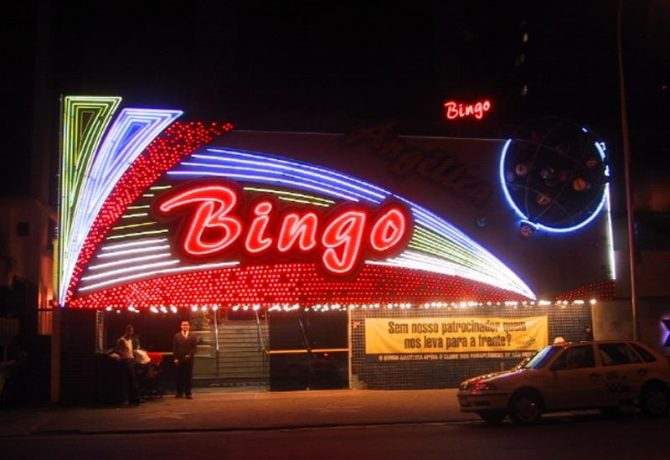bingo gameses