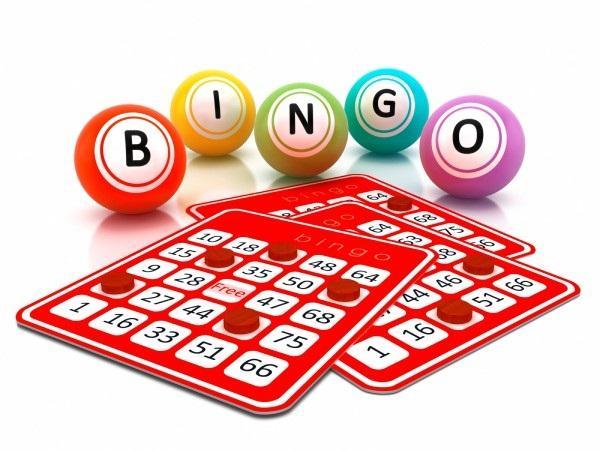 bingo gamwes