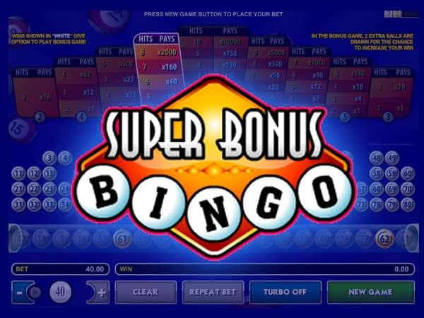 bingo onlines