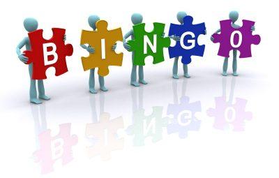 bingo onlineses