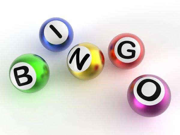 bingos on