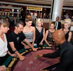 casino partys