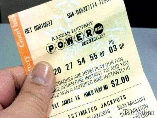 e lotterys