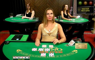 livess casino