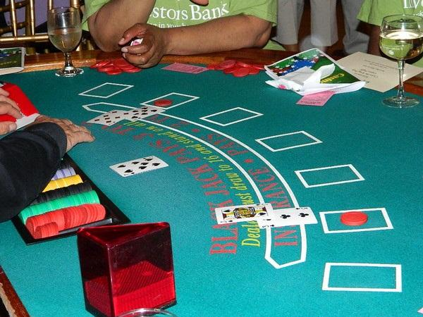 online casino usages