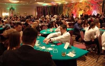 poker flexses