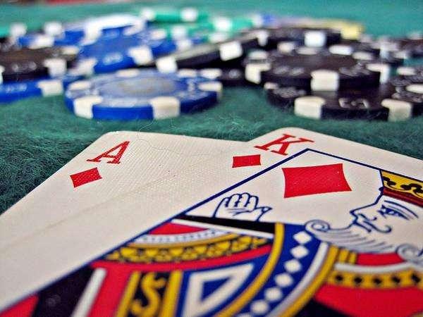 winning blackjacksd