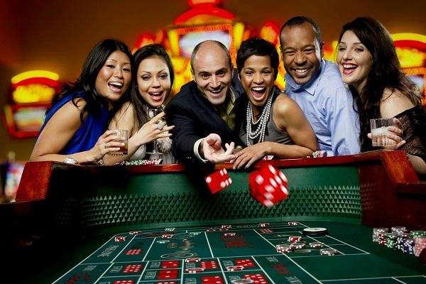 Casino Discounter