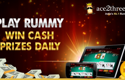 Mobile-Rummy