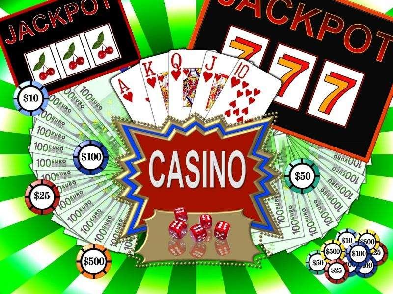 Online Casino Fair
