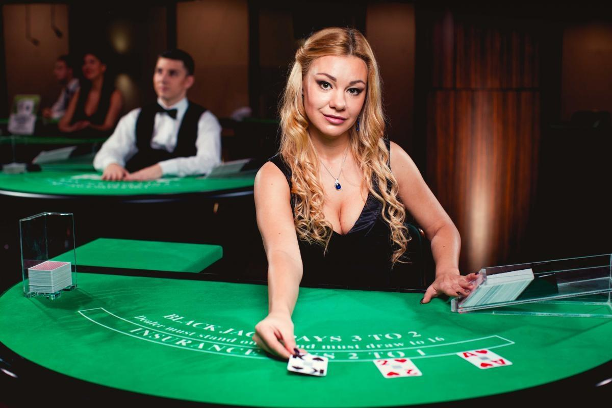 is online casino blackjack fair