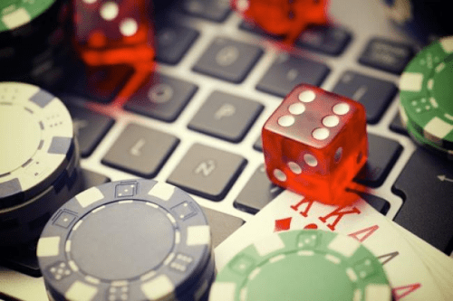 Onilne Casino