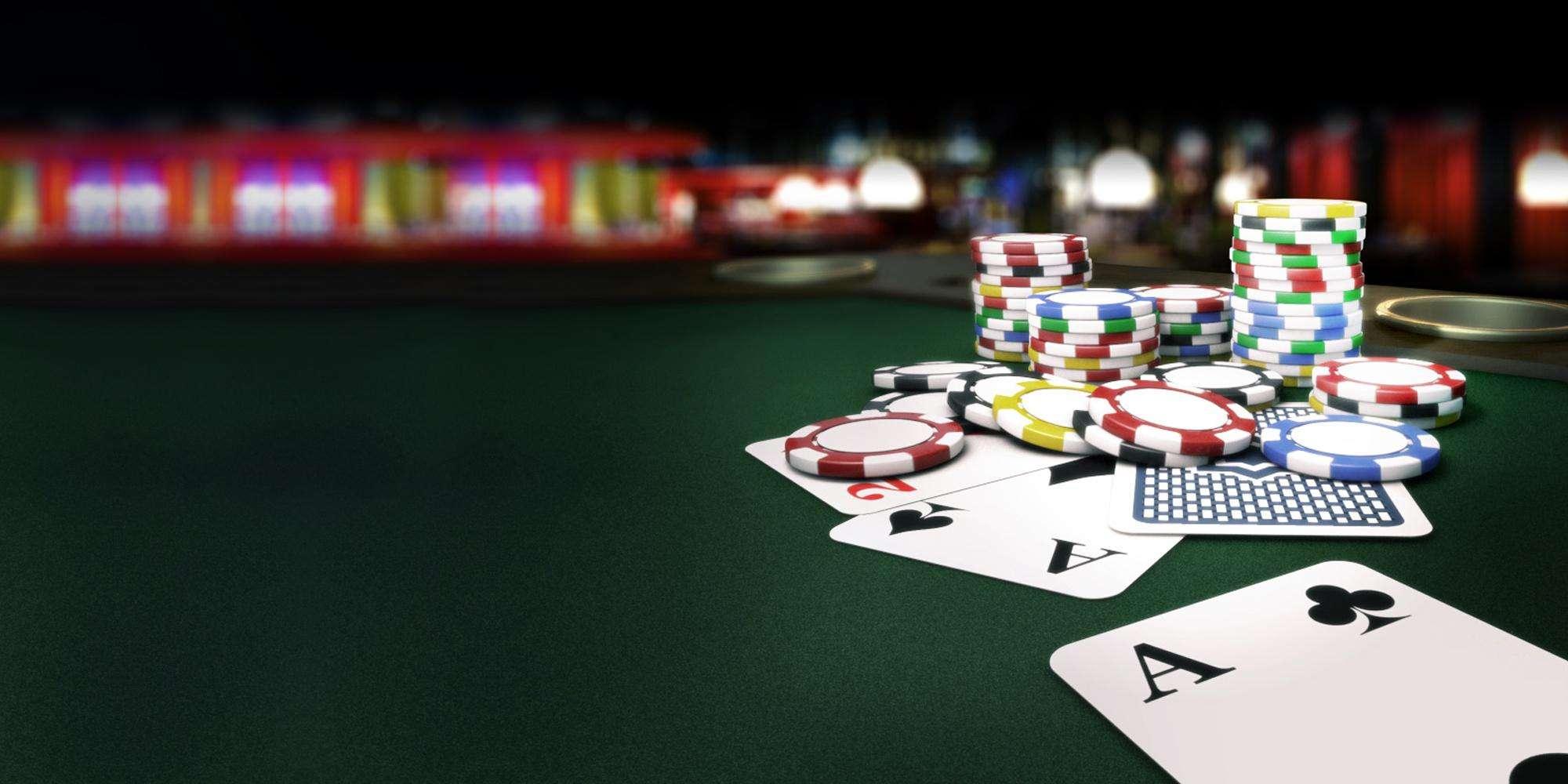 Bg Casino Online