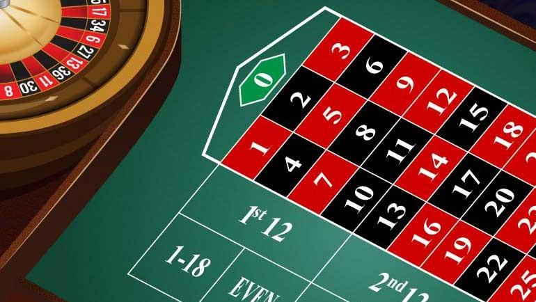 You can't lose a single penny when you play roulette for free, but of course you can't win any real money either, so you'll likely want to move on to real money gambling when you feel.